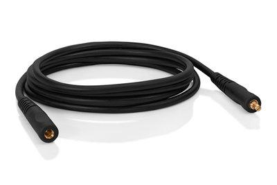 Kabel zwart voor WELDBrush lasnaadreiniger