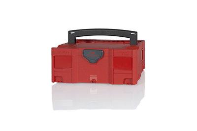 Systainer koffer - klein