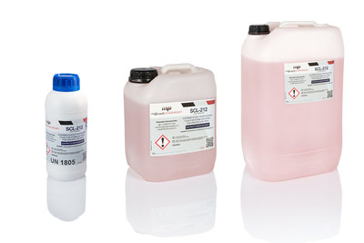 SCL-212 Milde reinigingsvloeistof