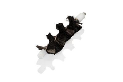 Koolstofvezel pijpborstel voor TIG Brush