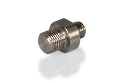 Adapter voor markering electrode voor TIG Brush