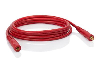 P07856 Kabel rood 3,5m voor WELDBrush lasnaadreiniger