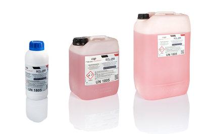 SCL-255 Reinigingsvloeistof